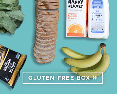 Gluten-Free Box