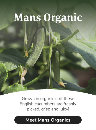 Meet Mans Organics