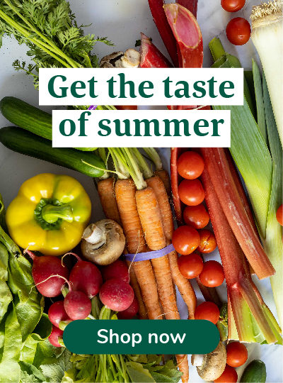 Get the taste of summer
