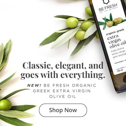 BF Organic Olive Oil
