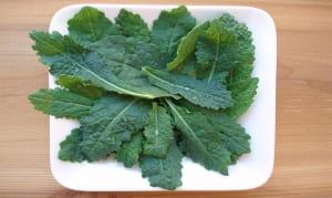 Local Organic Kale, Bagged- Code#: PR100840LCO
