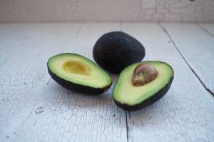 Organic Avocado, Hass- Code#: PR100031NCO