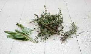 Organic Herbs, Soup Infusion- Code#: PR147716NCO