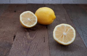 Organic Lemons- Code#: PR100145NCO