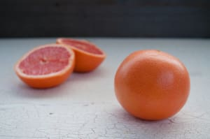 Organic Grapefruit, Rio Red - or Ruby Red- Code#: PR100111NCO