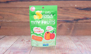 Organic Tiny Fruits - Apple Mango- Code#: BB152