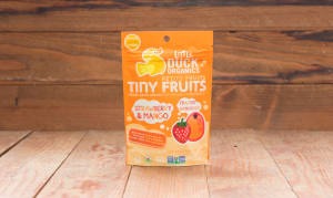Organic Tiny Fruits - Strawberry Mango- Code#: BB153