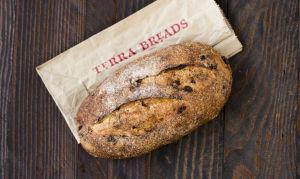 Black Olive Loaf- Code#: BR047