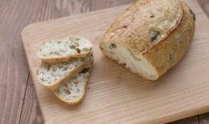 Green Olive Loaf- Code#: BR054