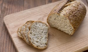 Organic Multigrain Loaf- Code#: BR057