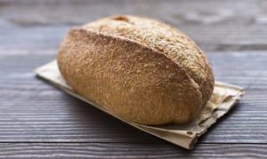 Organic Sourdough Loaf- Code#: BR063