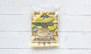 Sprouted Corn Tortillas (Frozen)- Code#: BR145