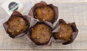 Pumpkin Spice Muffins- Code#: BR1521