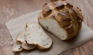 Original Farmer Bread - Yeast, Sugar & Fat Free- Code#: BR180