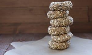 Multi-Grain Bagels- Code#: BR205