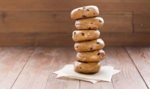 Cinnamon Raisin Bagels- Code#: BR245