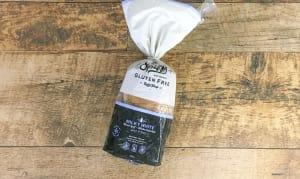 Milky White Bread (Frozen)- Code#: BR3001