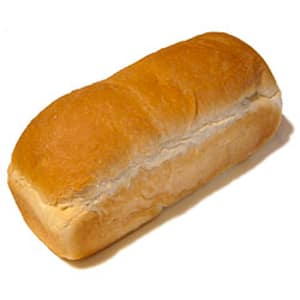 Honey White Unsliced Bread- Code#: BR3202