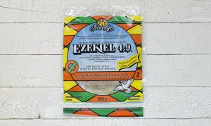 Organic Sprouted Grain Tortillas - ~10 inch (Frozen)- Code#: BR321