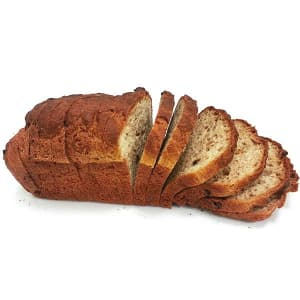 Cranberry Walnut Bread- Code#: BR3405