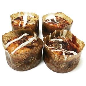 Cinnamon Coffee Cakes- Code#: BR3415