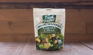 Organic Caesar Croutons- Code#: BR426