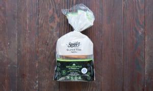 Sicilian Style Ciabatta Breads (Frozen)- Code#: BR4503