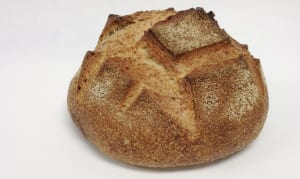 Pain au Levain (Traditional French Sourdough) UNSLICED- Code#: BR8005