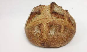 Pain au Levain (Traditional French Sourdough) FROZEN (Frozen)- Code#: BR8030