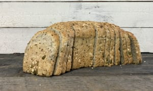 Whole Grain Loaf- Code#: BR8095