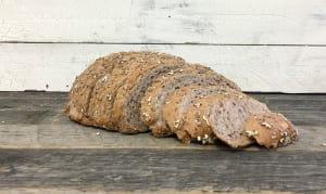 Purple Wheat Bread- Code#: BR8100