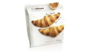 Croissants (Frozen)- Code#: BR8103