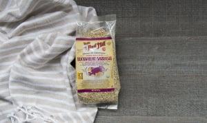 Organic Raw Buckwheat Groats- Code#: BU001