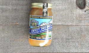 Organic Sweet Dreams Organic Brown Rice Syrup- Code#: BU0027