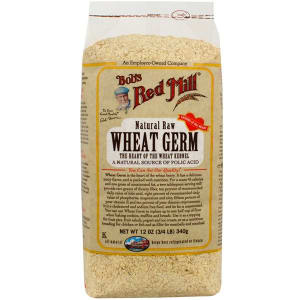 Natural Raw Wheat Germ- Code#: BU0119