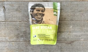 Organic Level Ground - Fair Trade Cane Sugar- Code#: BU0301