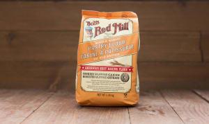 Whole Wheat Pastry Flour- Code#: BU081