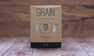 Golden Quinoa from Norquin in Saskatoon, SK- Code#: BU1253