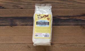 Rice Flour, Brown Whole Grain- Code#: BU3114