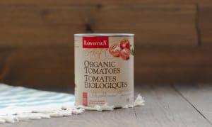 Organic Tomatoes - whole- Code#: BU3414