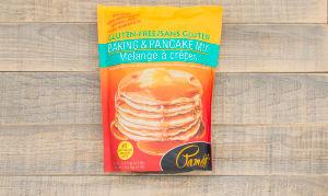 Pancake Mix- Code#: BU3715