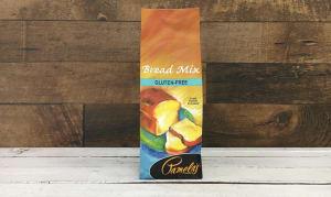 Amazing Wheat Free Bread Mix- Code#: BU3722