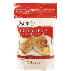 Gluten-Free Breadcrumbs- Code#: BU3726