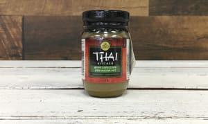 Green Curry Paste- Code#: BU3808