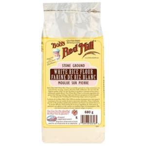 White Rice Flour- Code#: BU4001