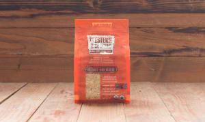 Organic Long Grain Brown Rice- Code#: BU590