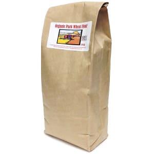 Organic Heritage Park Wheat Flour- Code#: BU8002