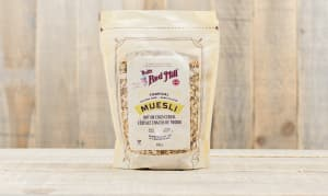 Muesli Tropical- Code#: BU818