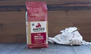 Unbleached White Flour- Code#: BU853