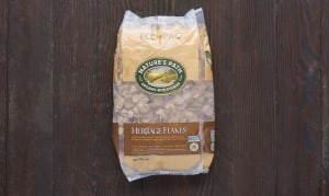Organic Heritage Flakes, Eco-Pac- Code#: CE109